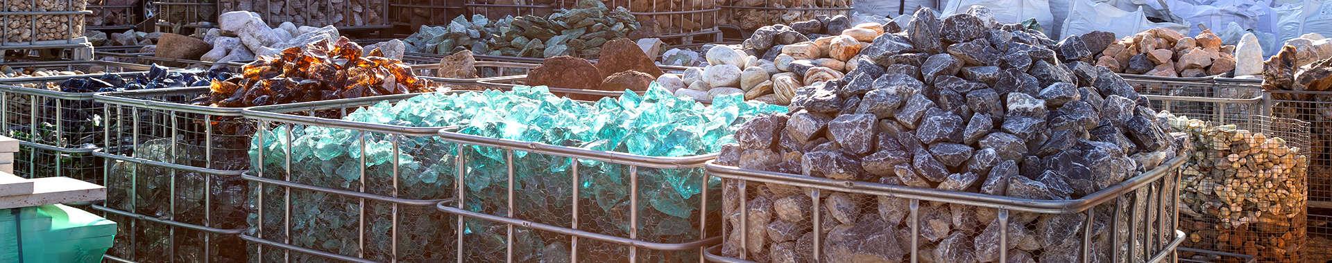 In Remseck bieten wir Ihnen eine große Auswahl an hochwertigen Natursteinen
