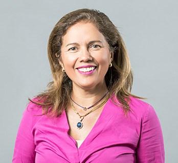 Mare Krätschmer ist die Geschäftsführerin der MM TRADE Naturstein GmbH