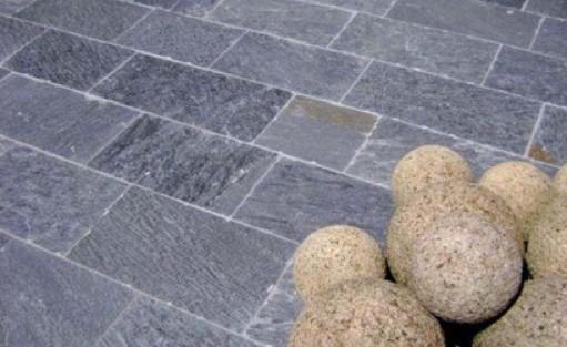 Naturstein Granit aus dem Raum Stuttgart.